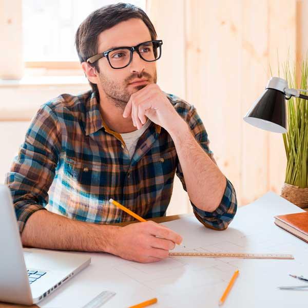 Credibilidade e custo baixo são as chaves para quem está começando | Office Inn
